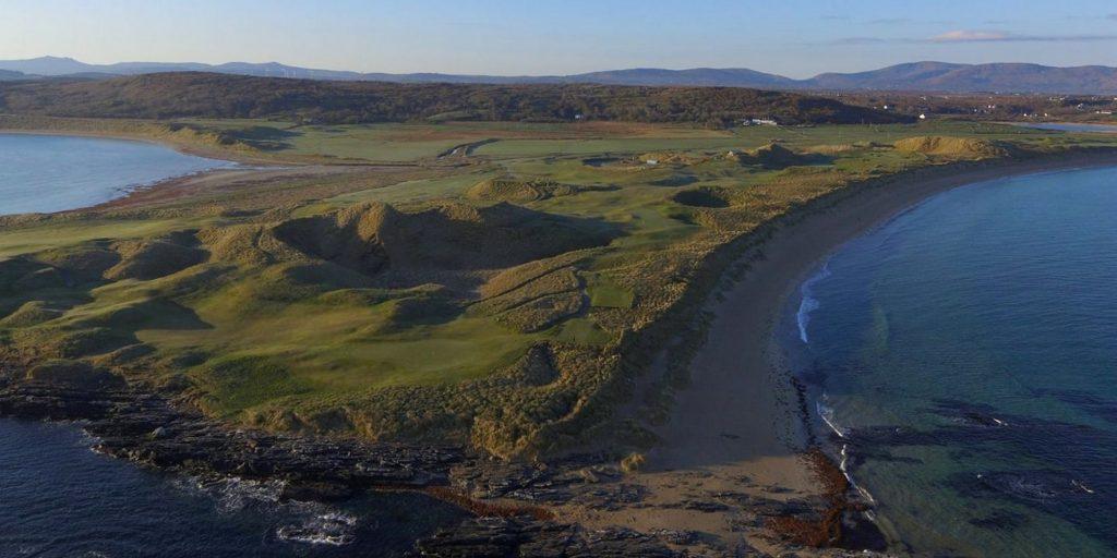 Wild Atlantic Links Tour, North Coast Links Tour