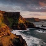 Iconic Castle & Cultural Journey, 14 Day- Once in a Lifetime Journey, North Coast and Wild Atlantic Way
