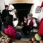 Ulster American Folk Park, Iconic Castle & Cultural Journey, 14 Day- Once in a Lifetime Journey, North Coast and Wild Atlantic Way